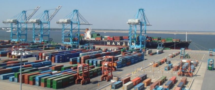 Port Of Virginia Signs Trade deal with Cuba