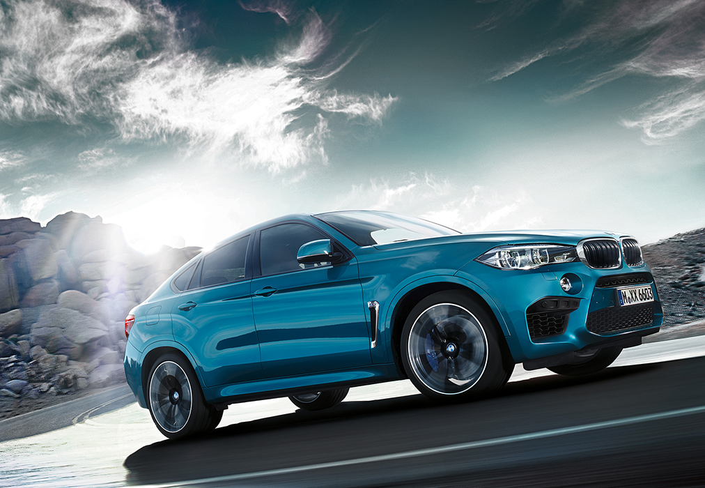 BMW-X6M-car-export