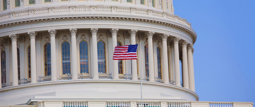 US Congress turns eye toward SOLAS container weight rule