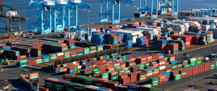 New York & New Jersey Port Workers Strike